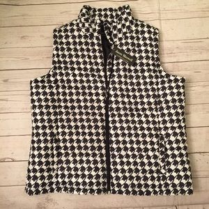 NWT Jason Maxwell Cat Vest
